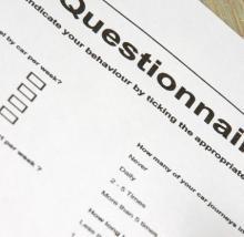 KAP Questionnaire